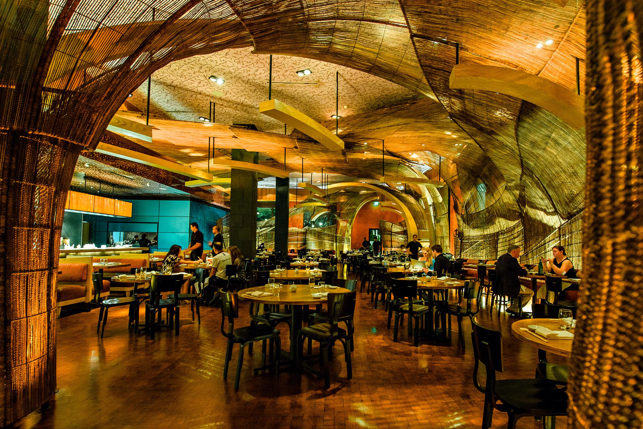 Nobu Atlantis