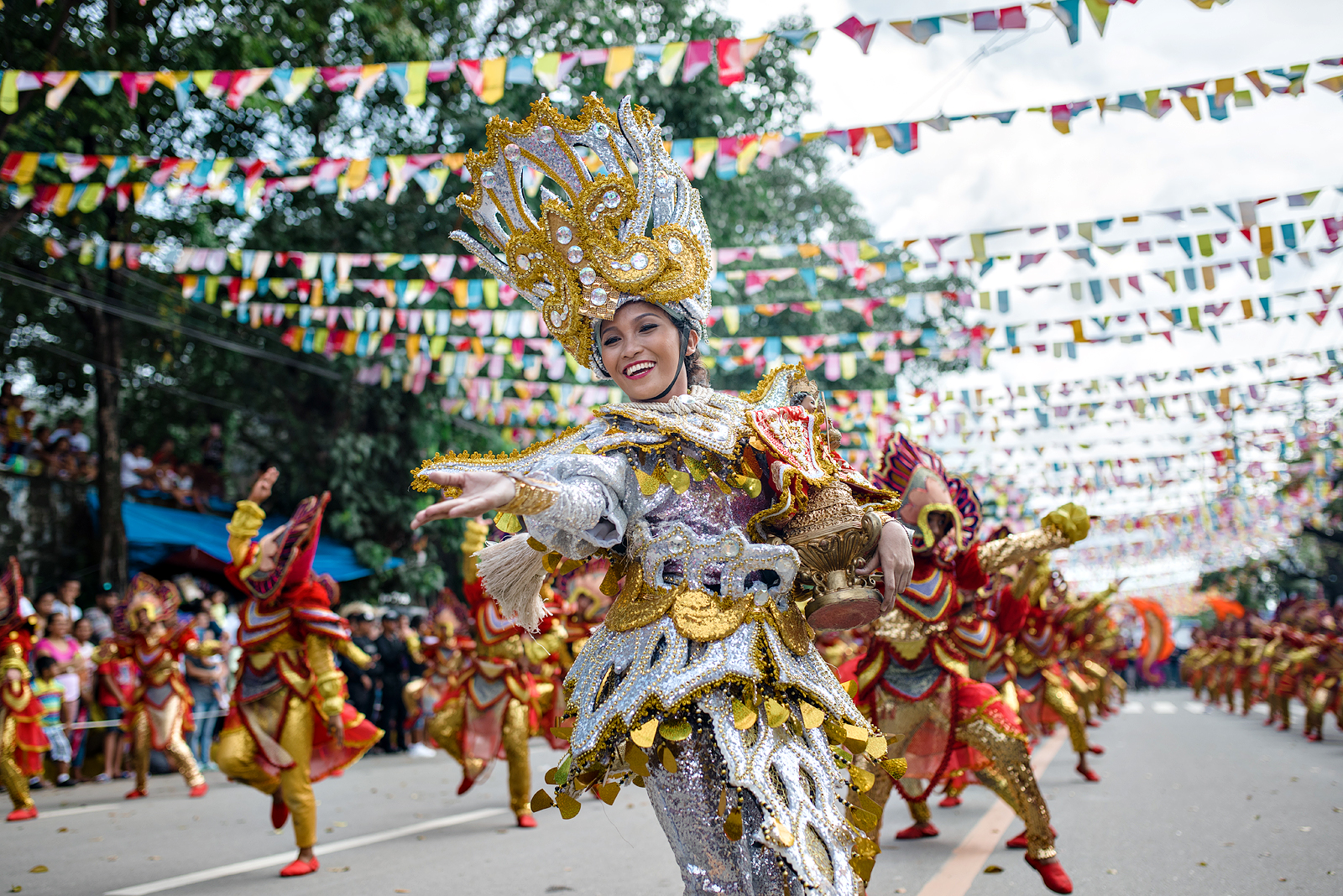 Sinulog Beat