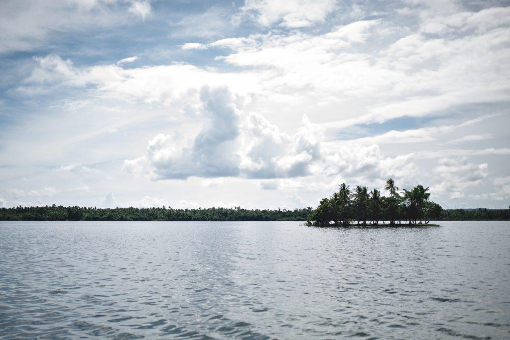 Amazing Camotes Island