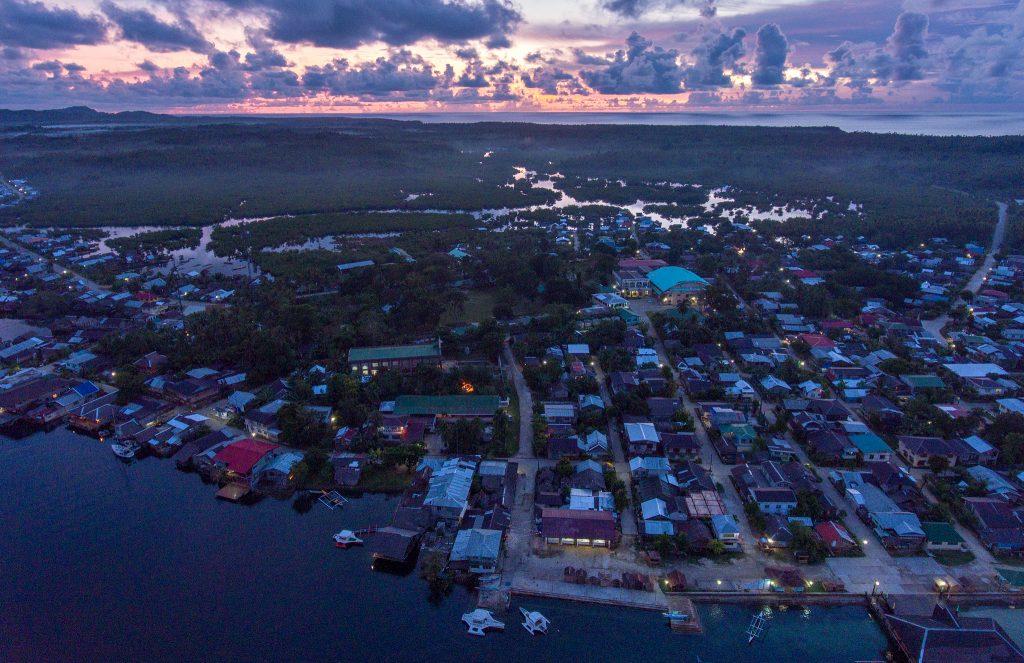 Amazing Siargao Island