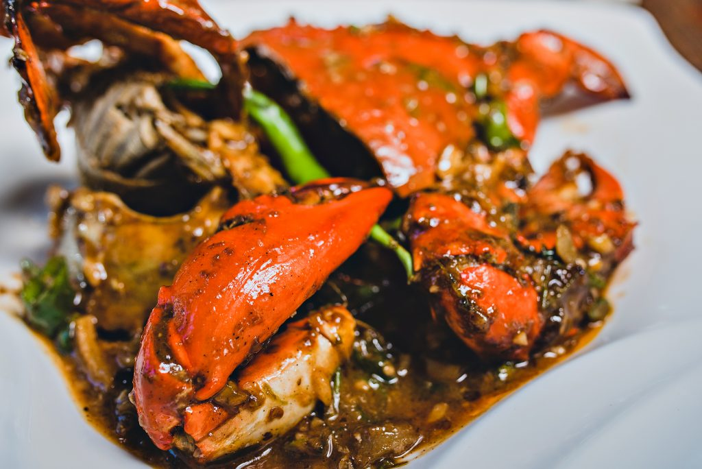 Pilar Tuna Grille - Siargao's Best Food