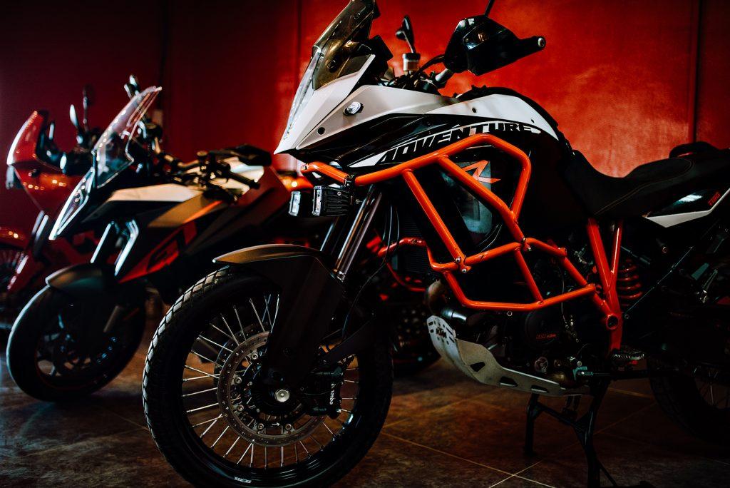 Motology - KTM