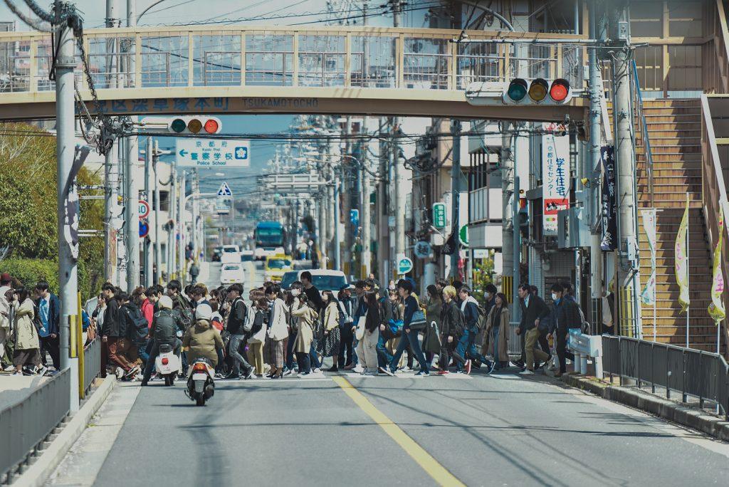 Japan Spring 2019