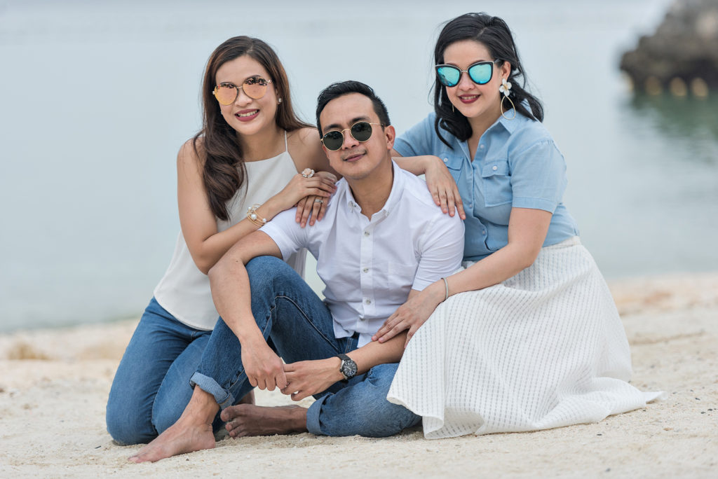 Famil Shoot - Cebu Photographer