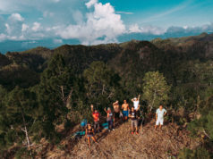 TUNGA PEAK - Maasin City